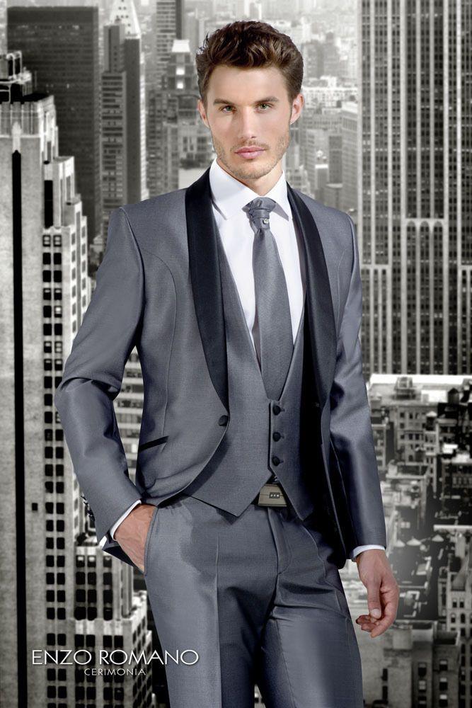 grey wedding tuxedos - Căutare Google | CHESTI DE IMBRACAT 2 ...