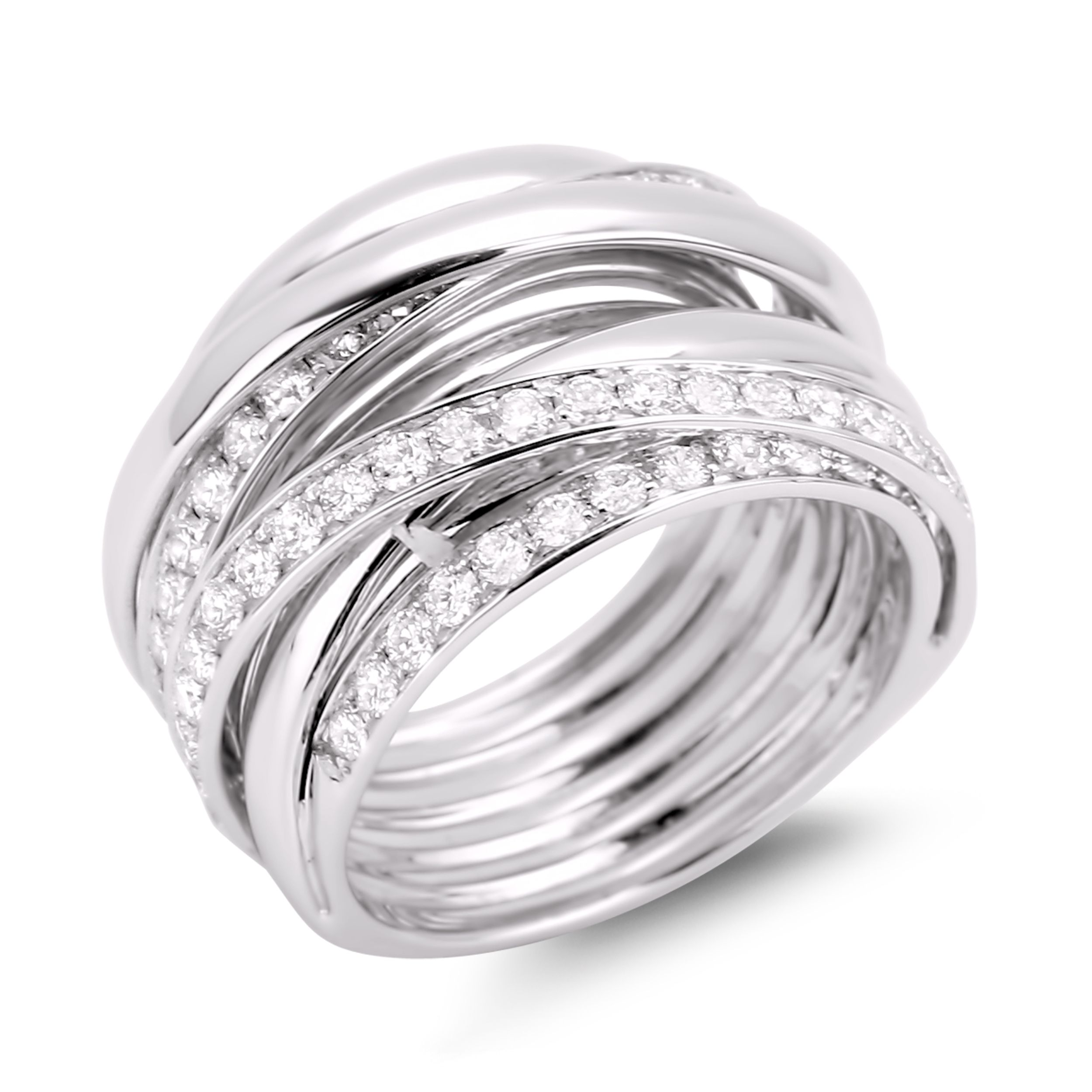 designs anniversary jewellery by eric americus diamond rings