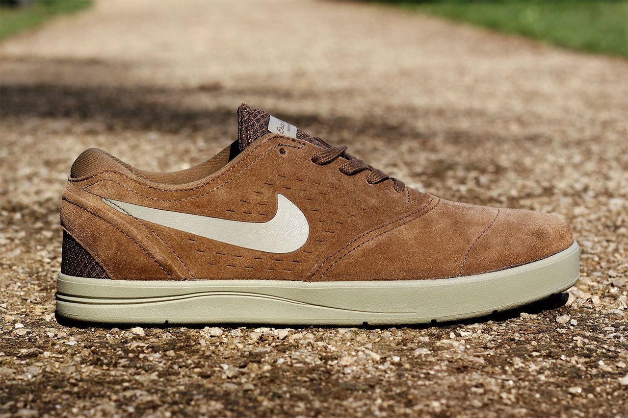 "nouveau grand quilibre de taille - My New Kicks! Nike SB Eric Koston 1 SE ""Camo"" | Everyday things ..."