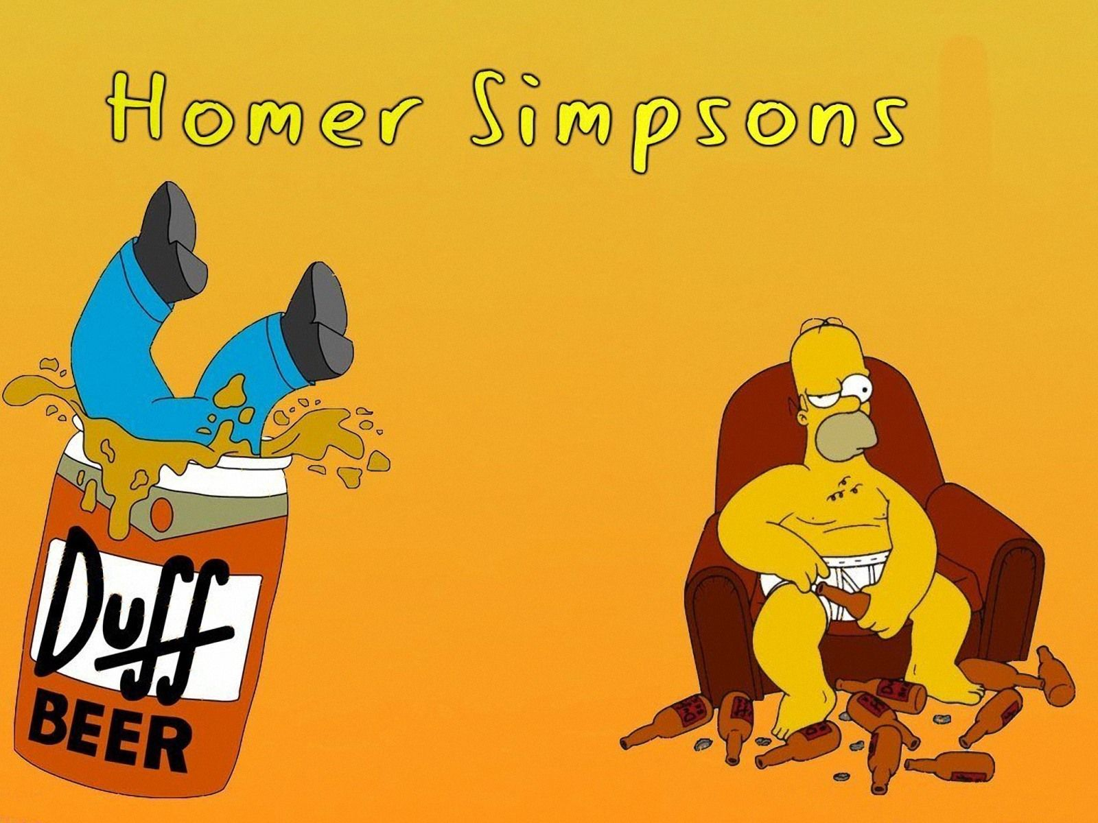 Best Images About The Simpsons Wallpaper On Pinterest Donuts