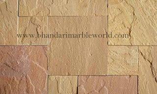 Kishangarh Marble Dealer: GOLDEN LEAF STONE