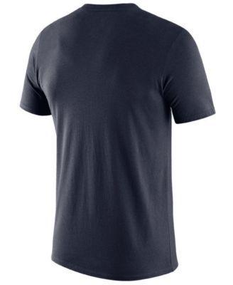 online retailer 2fb05 7514d Nike Men s New York Yankees Dri-fit Practice T-Shirt - Blue XL