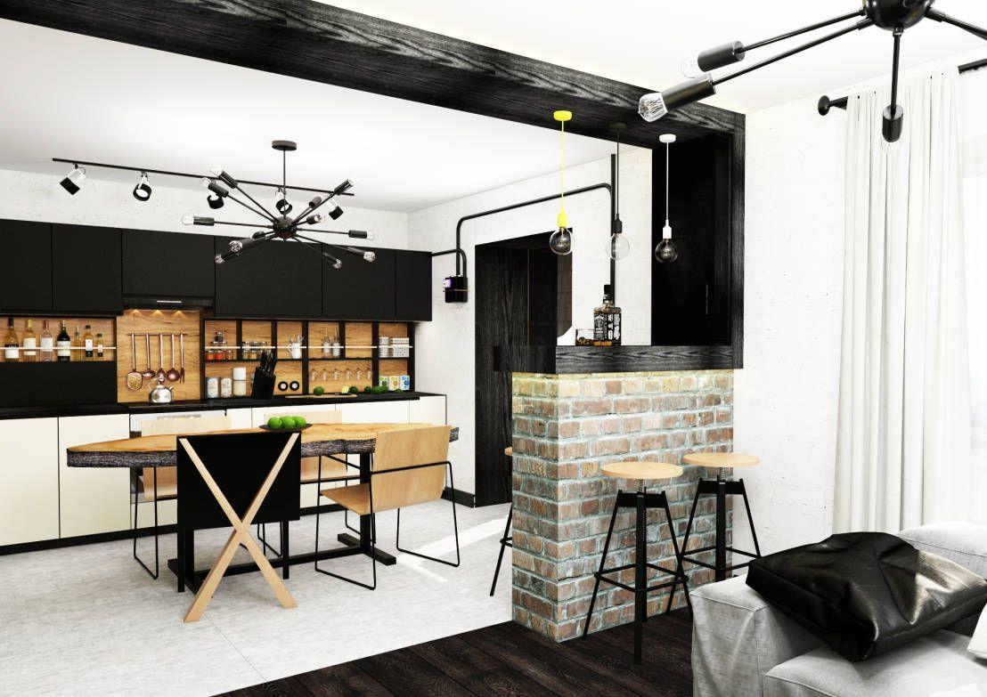 Schön Wanddurchbruch Dekoration Von Selber Machen: Tipps Und Tricks #renovieren #küche