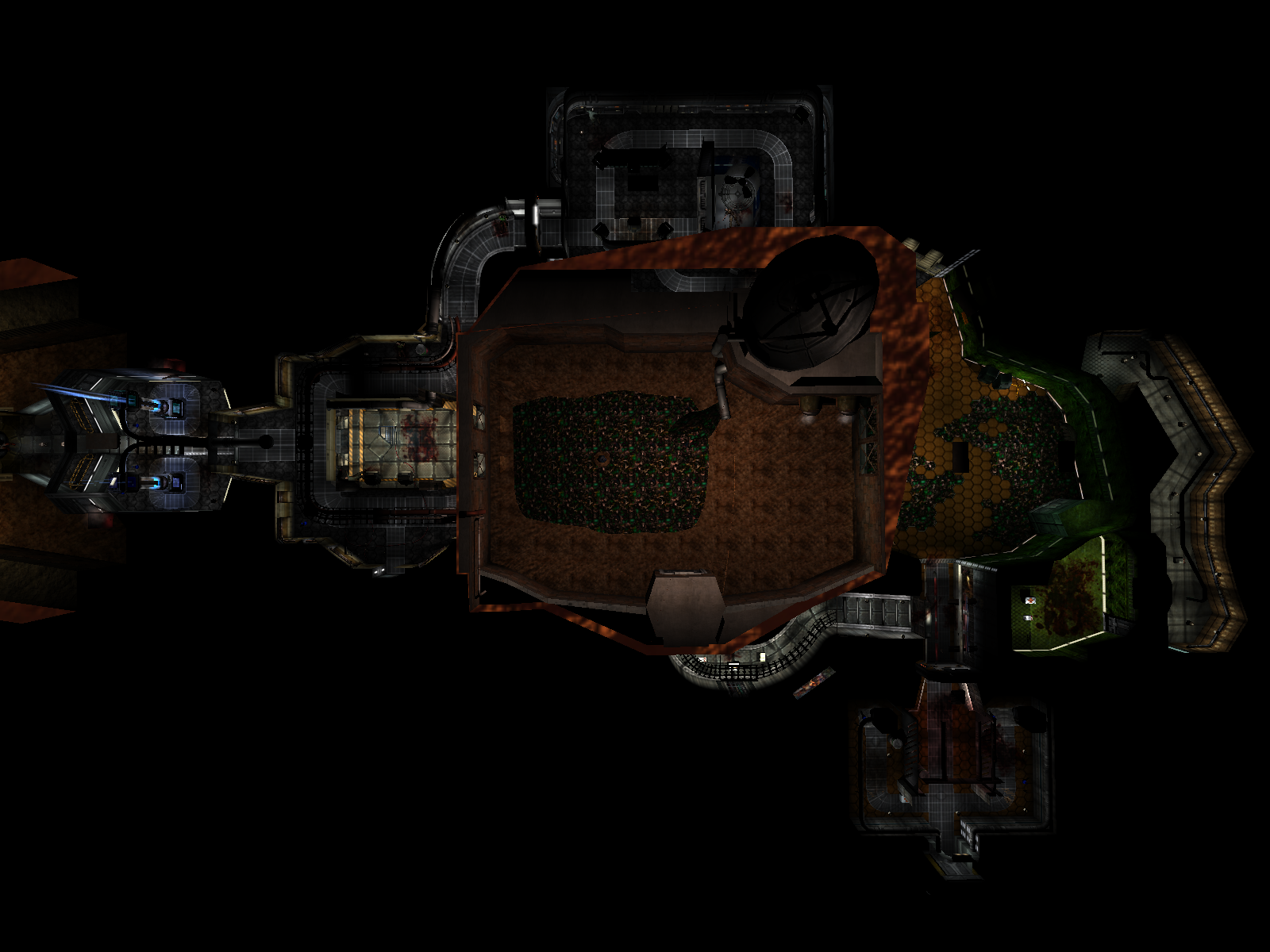 Image result for doom e1m1   inClass/Remake/GAM4001