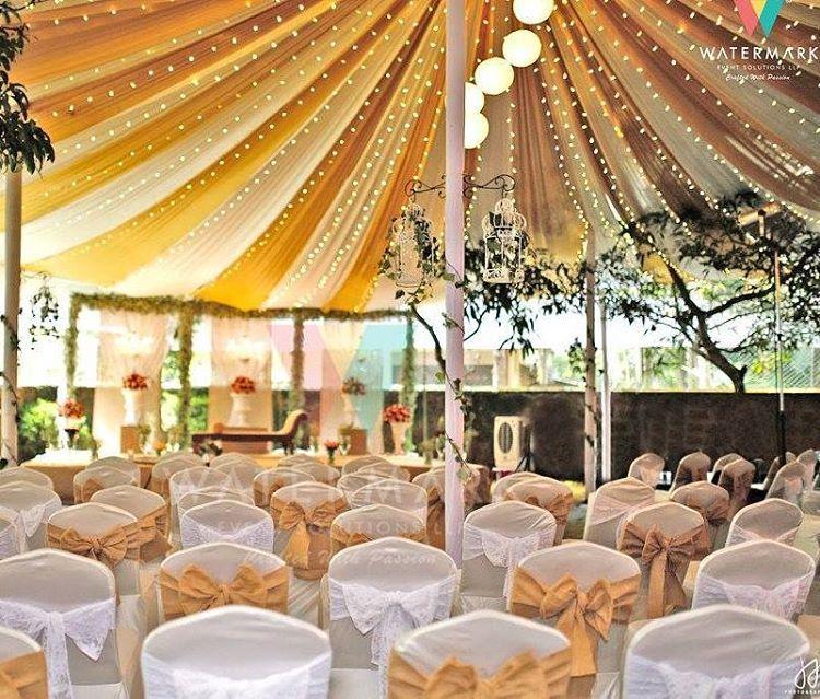 Bigindianwedding On Instagram Simple N Sober Ring Ceremony Decor Day Decor Ideas Bigindia Ceremony Decorations Engagement Decorations Tent Decorations