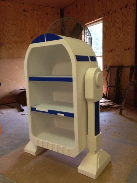 12 Awesome Star Wars Inspired Furniture Pieces Horses Dogs Cats