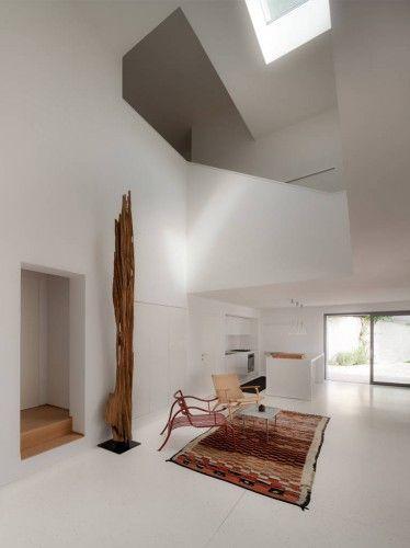 House F Biasi Bonomini Vairo Architetti Decor Meuble