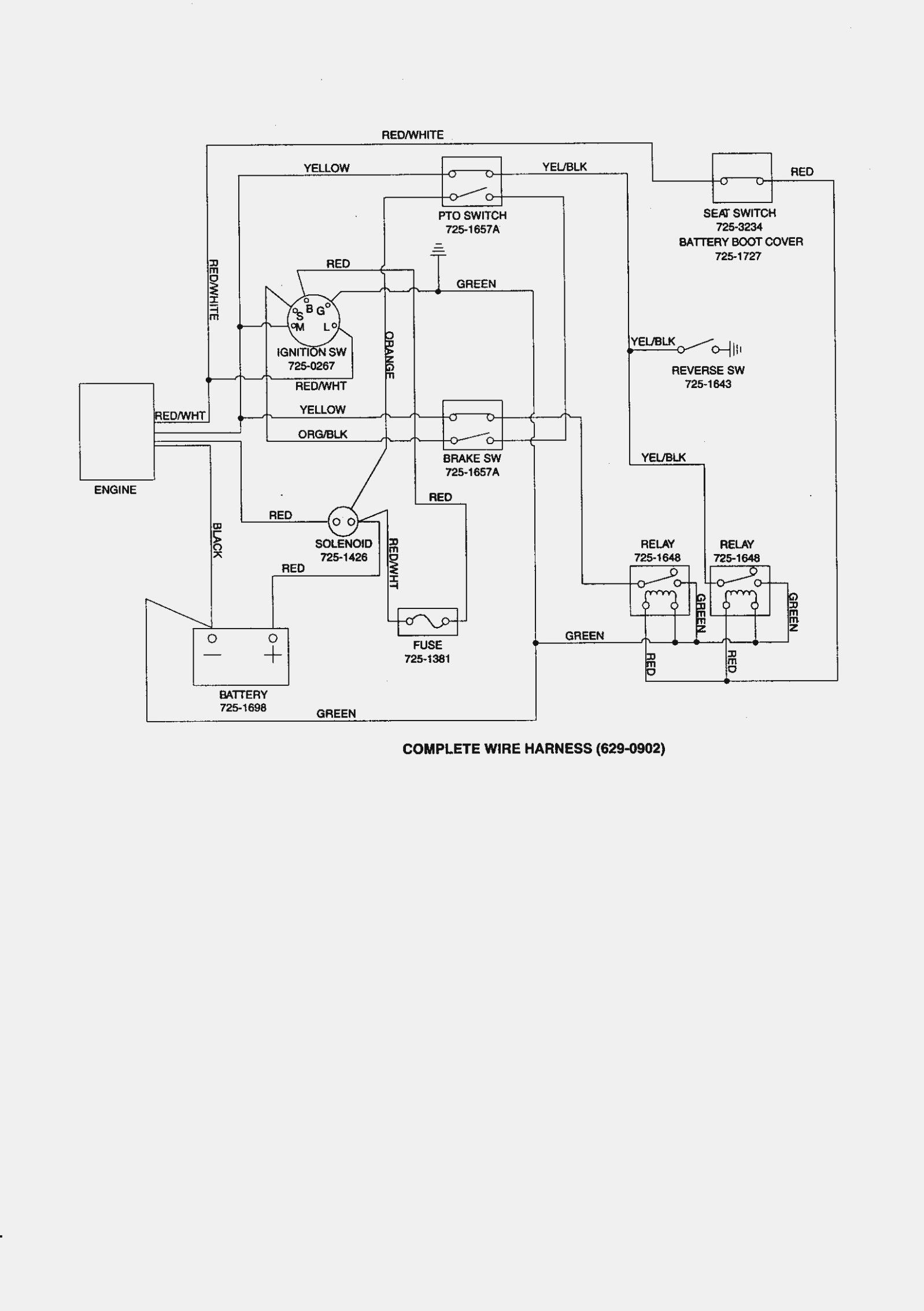 New Automotive Engine Wiring Diagram Diagram, Craftsman