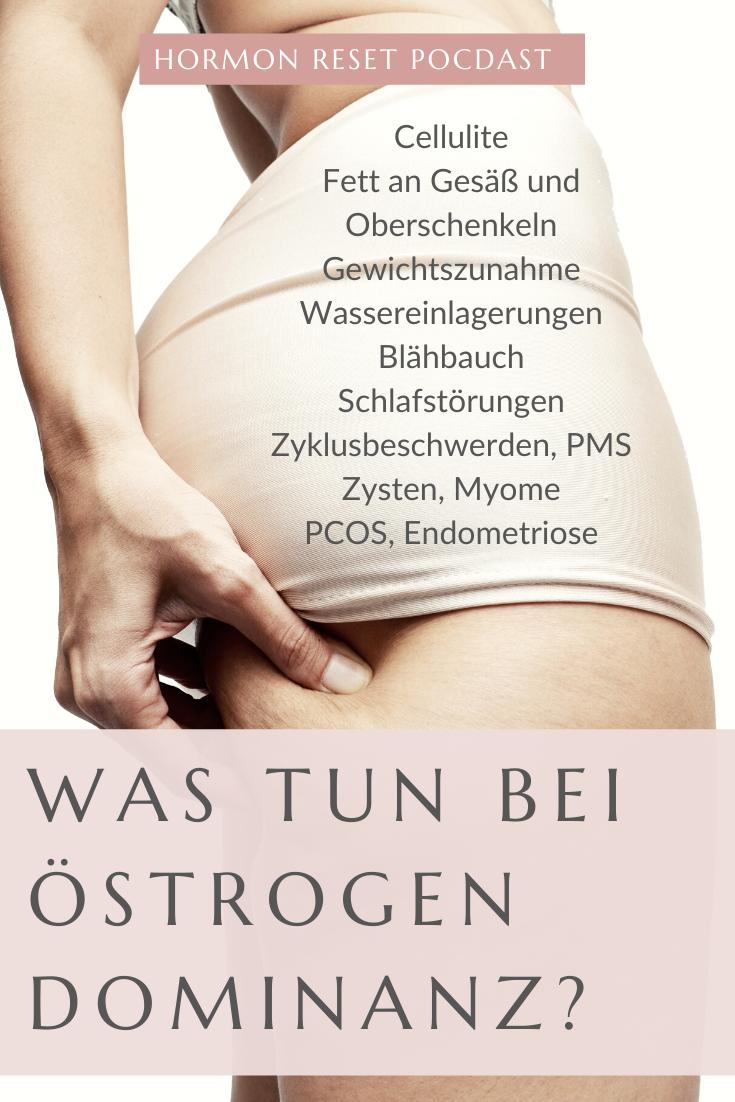 Natürlicher Östrogenersatz Gewichtsverlust