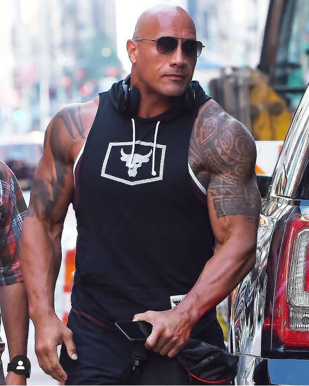Pin by Beth Aschliman on the rock in 2020 | The rock ...