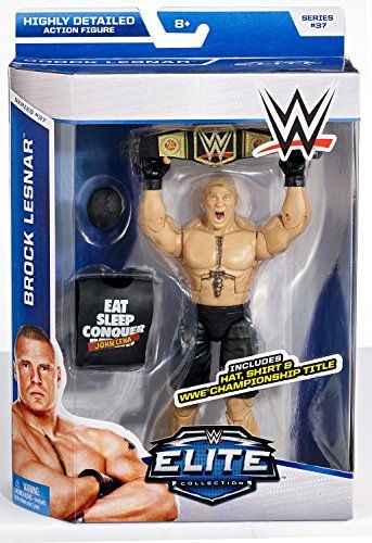 WWE WRESTLING FIGURE MATTEL ELITE COLLECTION RANDY ORTON /& SHIRT BOXED BRAND NEW