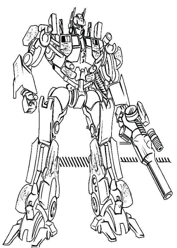 Optimus Prime Coloring Pages Best Coloring Pages For Kids Transformers Coloring Pages Coloring Books Coloring Pages