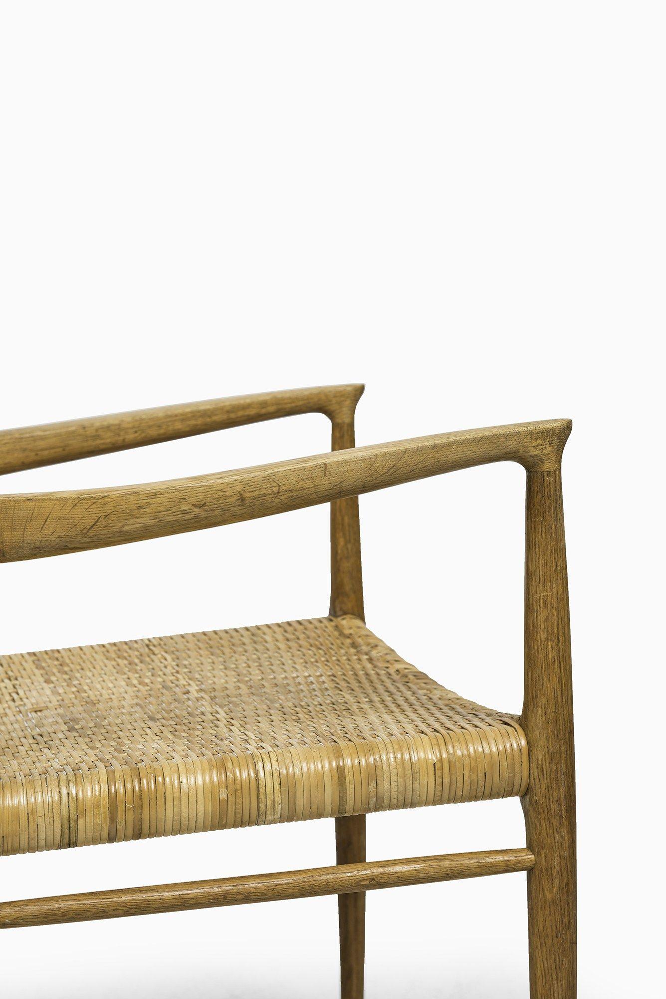 Niels o møller dining chairs model 56 at studio schalling danish modern furniture hans