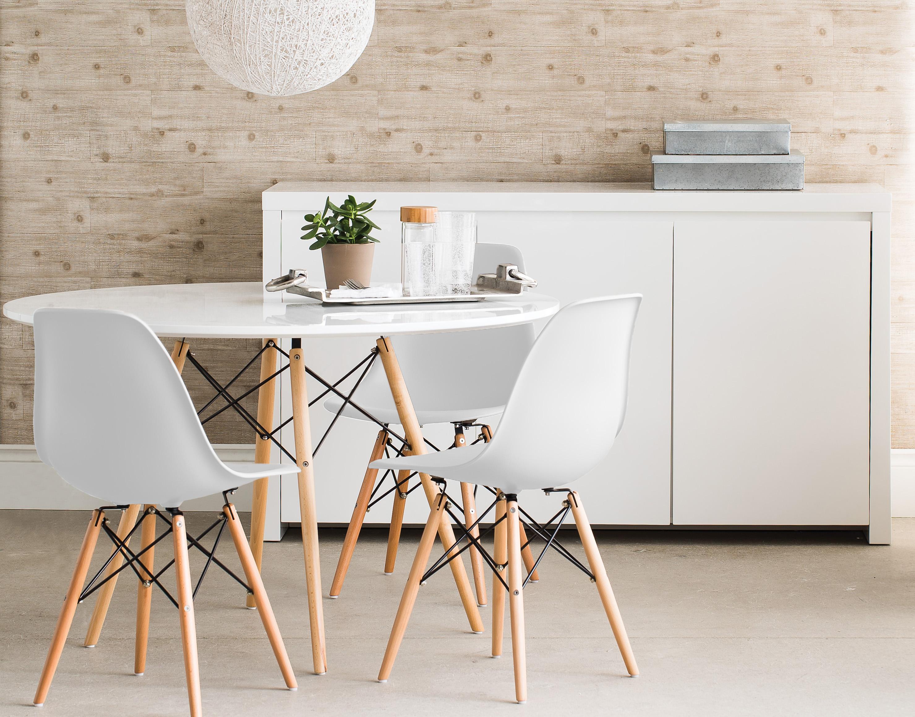 Park Art My WordPress Blog_White Chair With Wooden Legs Ikea