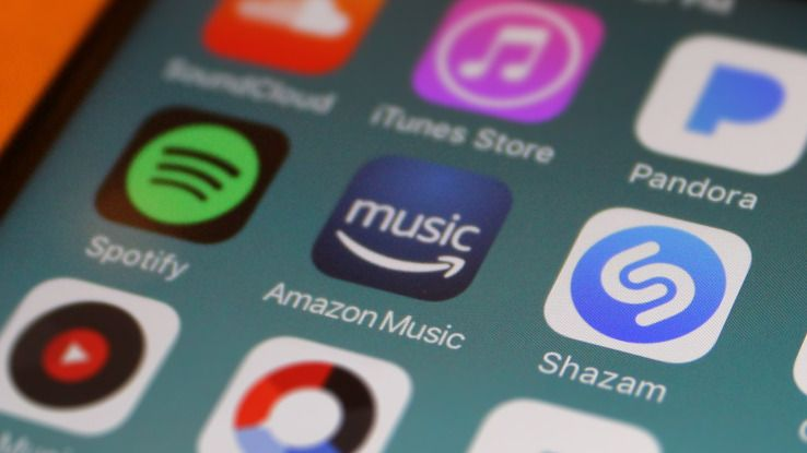 Amazon Music Unlimited Takes On Rivals With Launch Of 14 99 Month