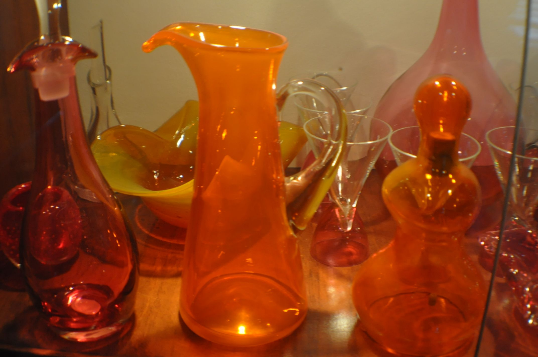 Pin by michael romano on erickson glass works glass