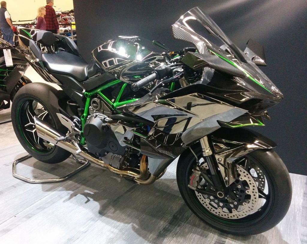 Top 10 Fastest Bikes In The World 2020 Speed Bike Kawasaki
