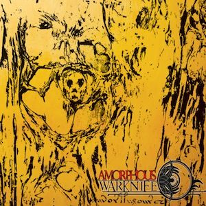 WARKNIFE - Amorphous