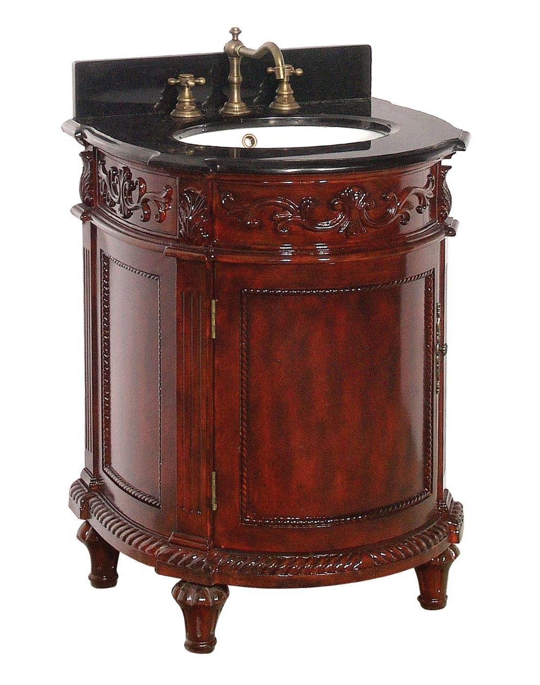 vintage bathroom cabinets for storage. Vintage Bathroom Vanity Sink Cabinets The Adelina 36 Inch Antique From Storage For