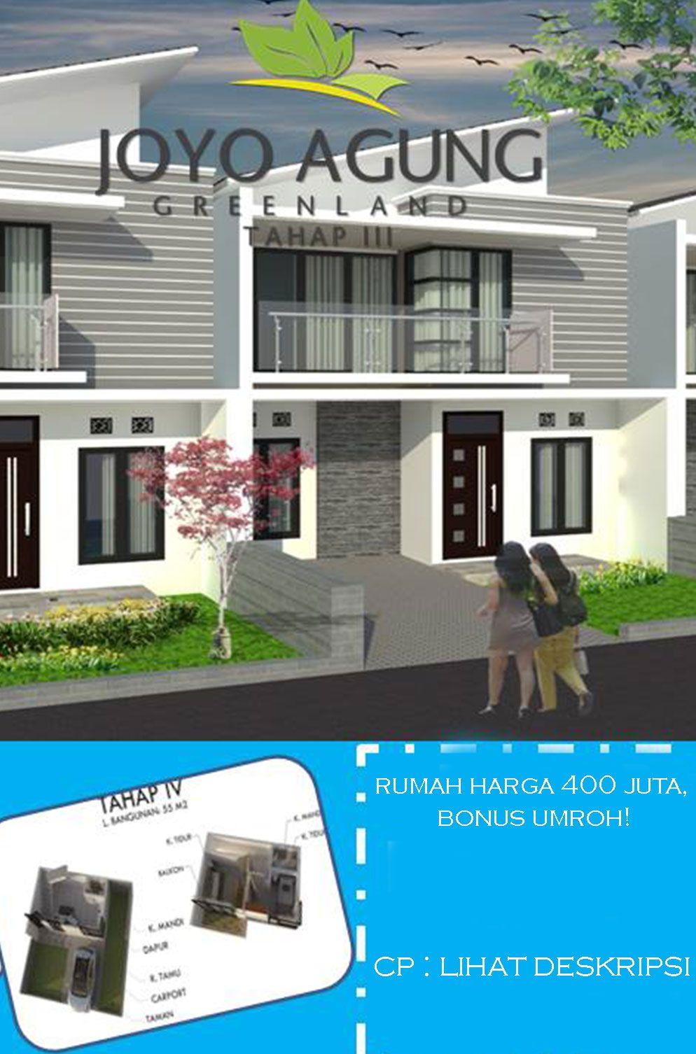 Dijual Rumah Minimalis Lowokwaru Malang Hubungi Telp Wa 0856 5583 0073 Rumah Rumah Minimalis Balkon