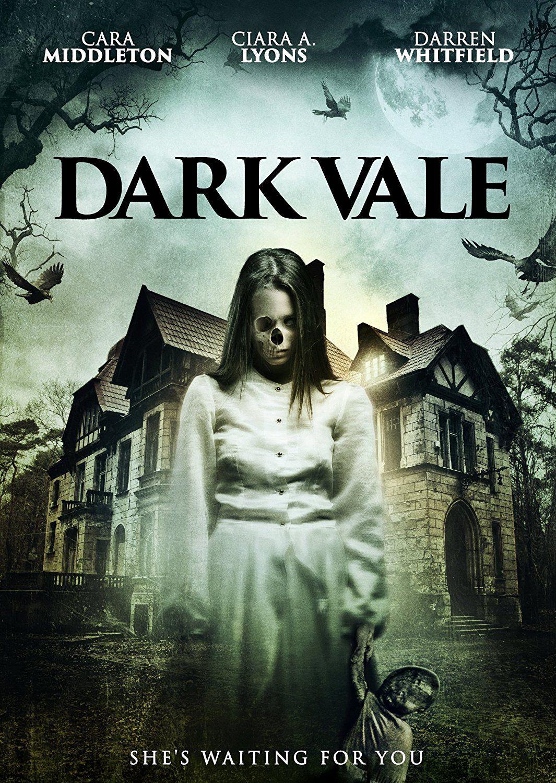 Dark vale dvd wild eye releasing horror