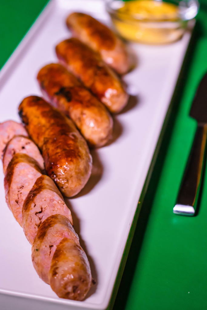 How To Cook Sausage Perfectly Recipe Kiyafries Recipe How To Cook Sausage Cooking Recipes