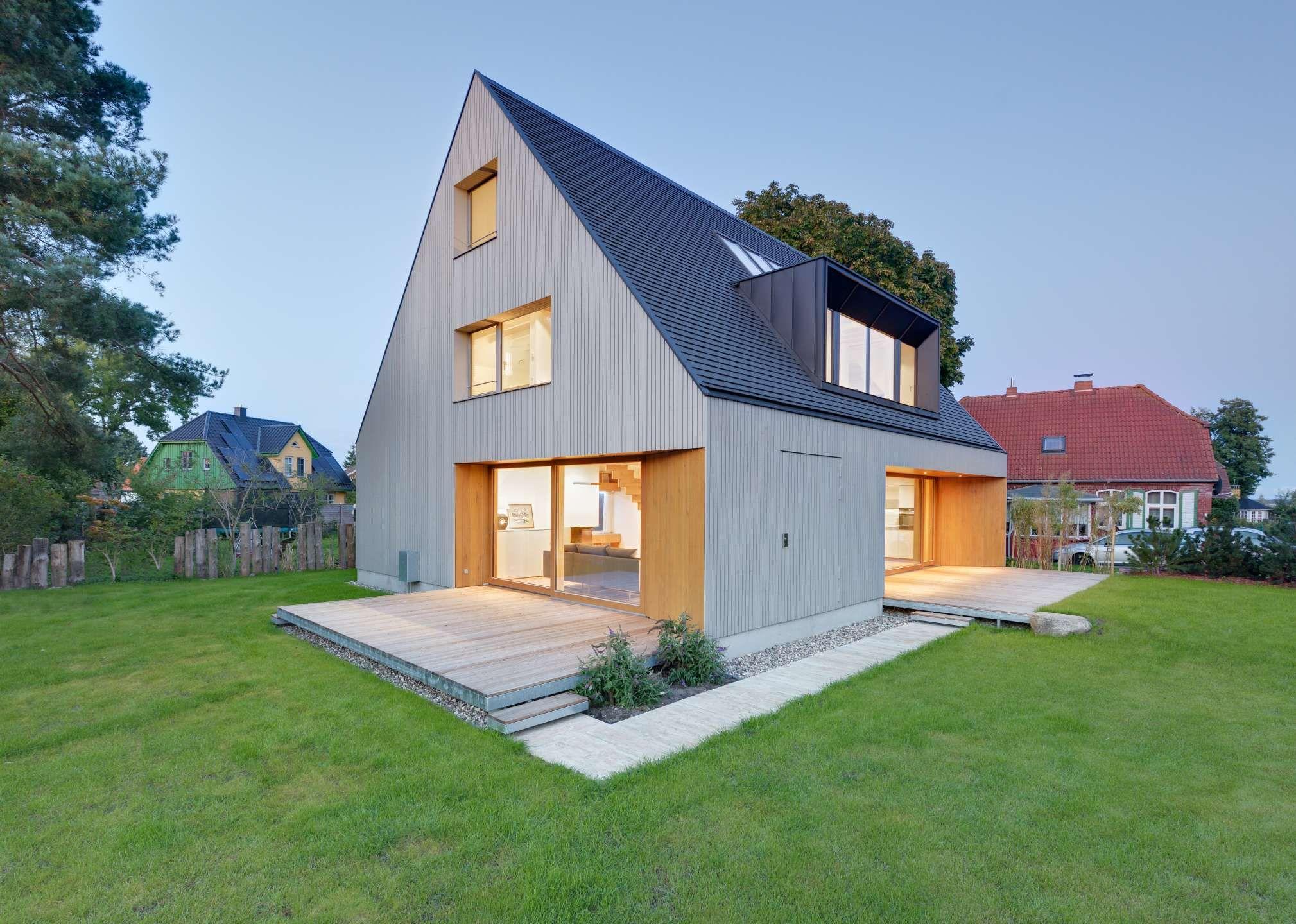 Bildergalerie Haus Modernisieren Baustil Haus Bauen