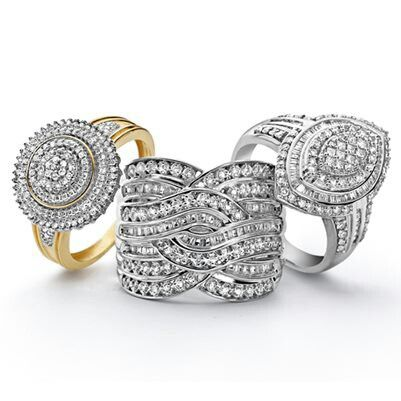 Sterns Jewellery From South Africa Wedding Rings Women Jewelry Rings