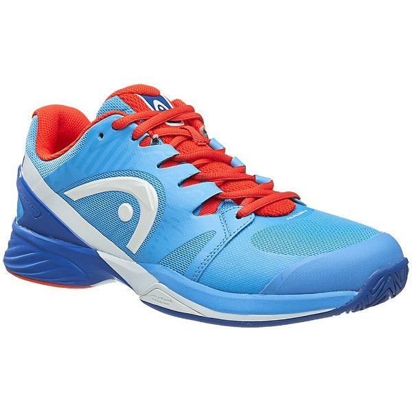 Head Men's Nitro Pro Blue/Red