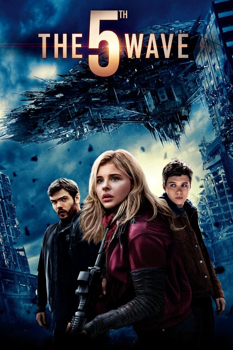 The 5th Wave Stream