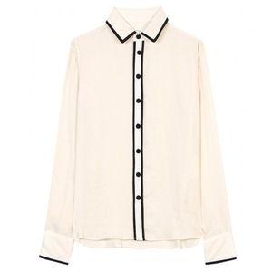 blouse from Rag & Bone