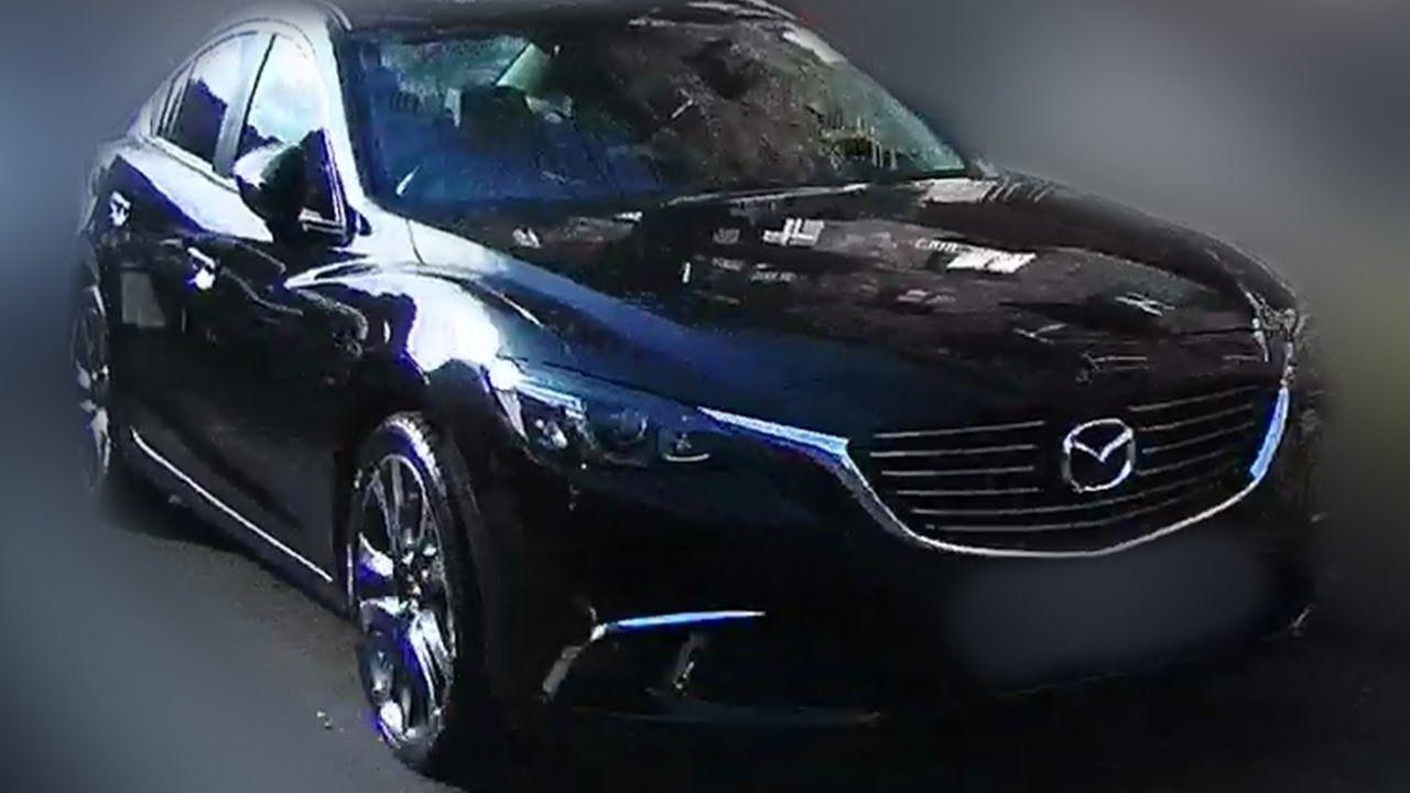 2019 Mazda 6 Coupe Exterior and Interior Review | Mazda 6