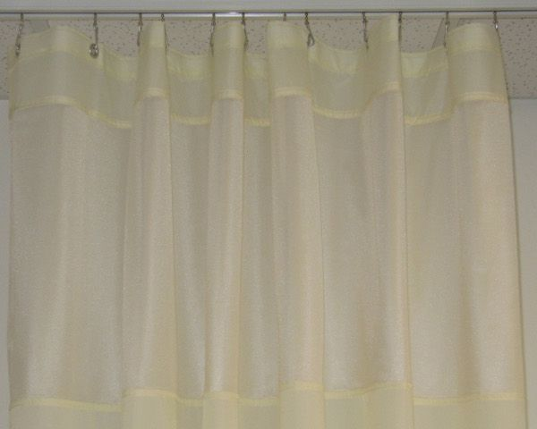 Fabric Shower Curtain Liners Fabric Shower Curtains Curtains Mesh Fabric