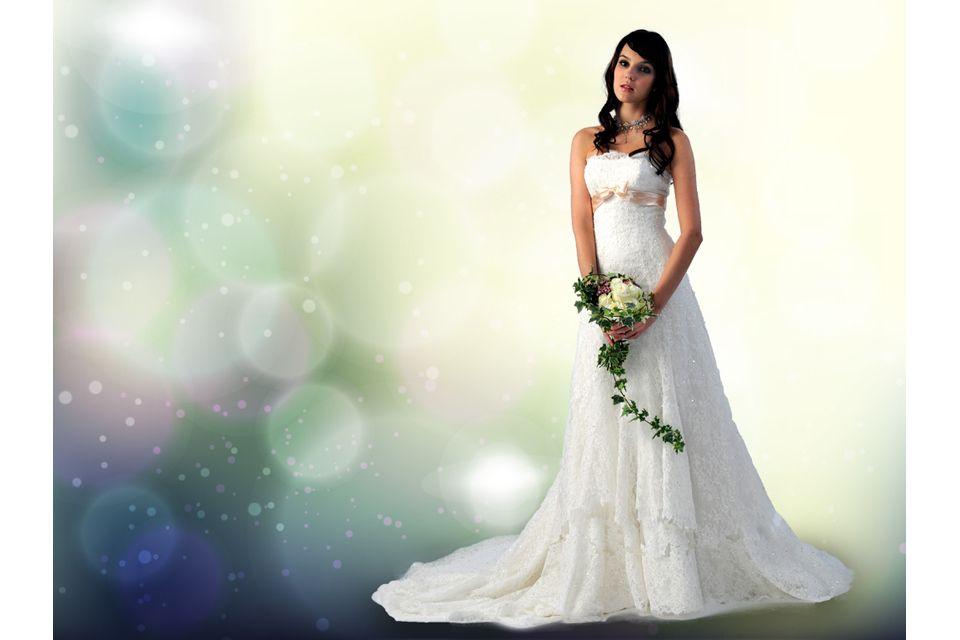 Graceful Image - Bridal Boutique - SingaporeBrides.com