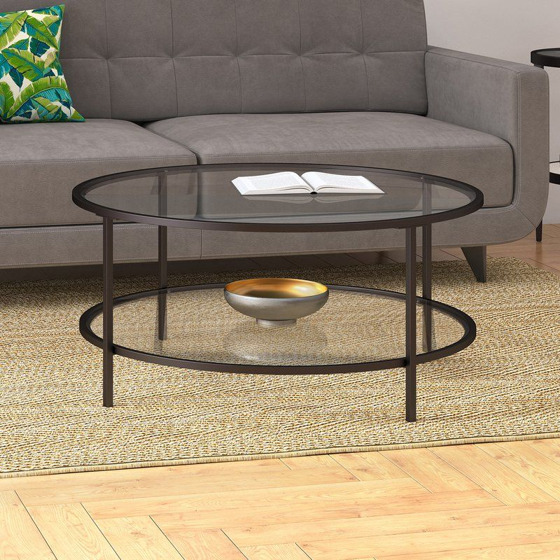 Andover Mills Magdalen Coffee Table Reviews Wayfair Coffee Table Living Room Coffee Table Unique Coffee Table