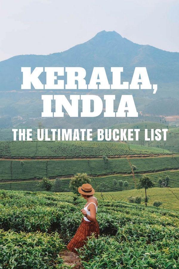 Photo of Die besten Orte in Kerala und die 16 besten Aktivitäten in Kerala, Indien …