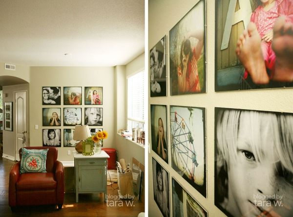 color square photos