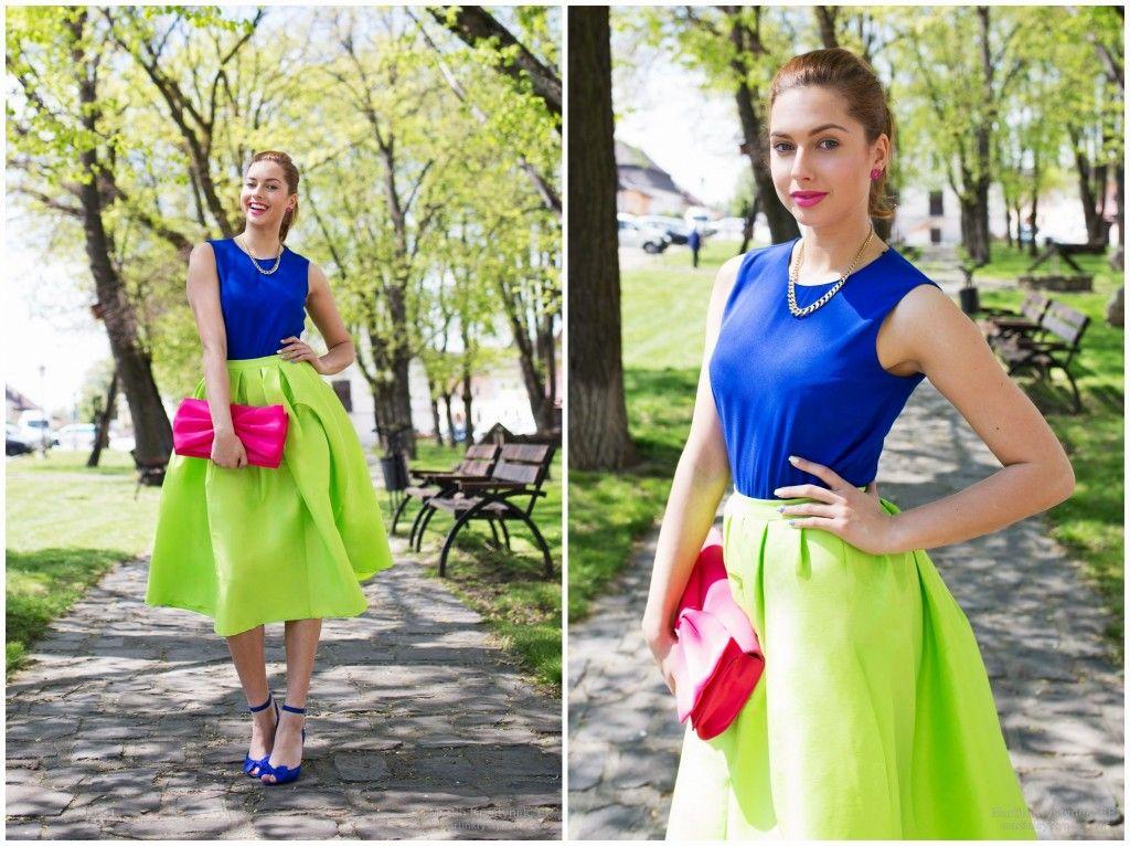 Najlepšie slovenské blogerky a blogeri: Sweet Lady Lollipop