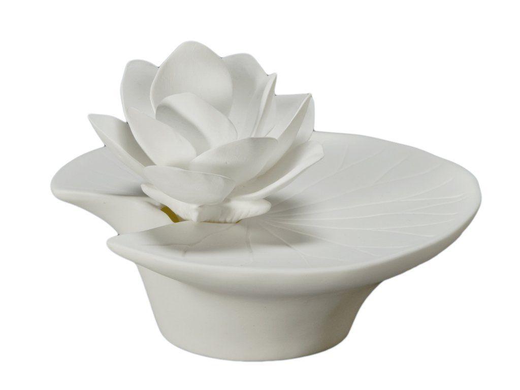 Lotus Flower Essential Oil Diffuser Meditation Room Pinterest