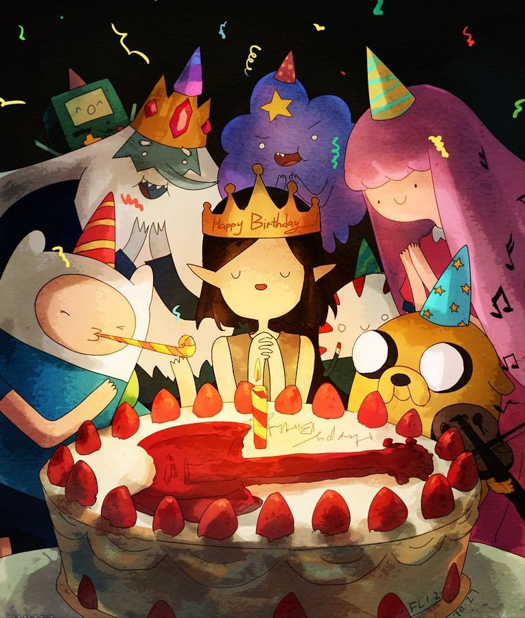 Анимации солнца, время приключений картинки с днем рождения