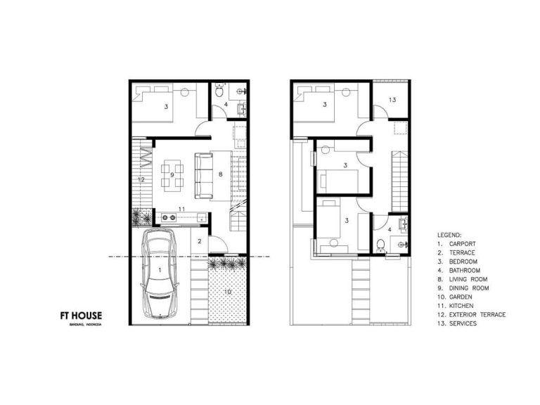 13 Model Rumah Minimalis Terbaru 2020 Lengkap Dekor Rumah Rumah Minimalis Rumah Minimalis