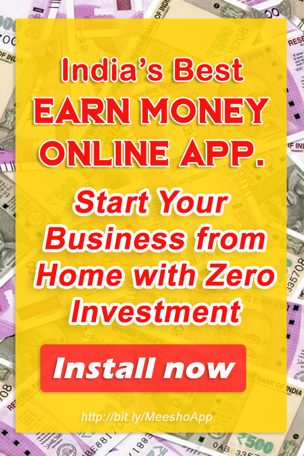 Best Earn money App in India ( No Investment ) Earn