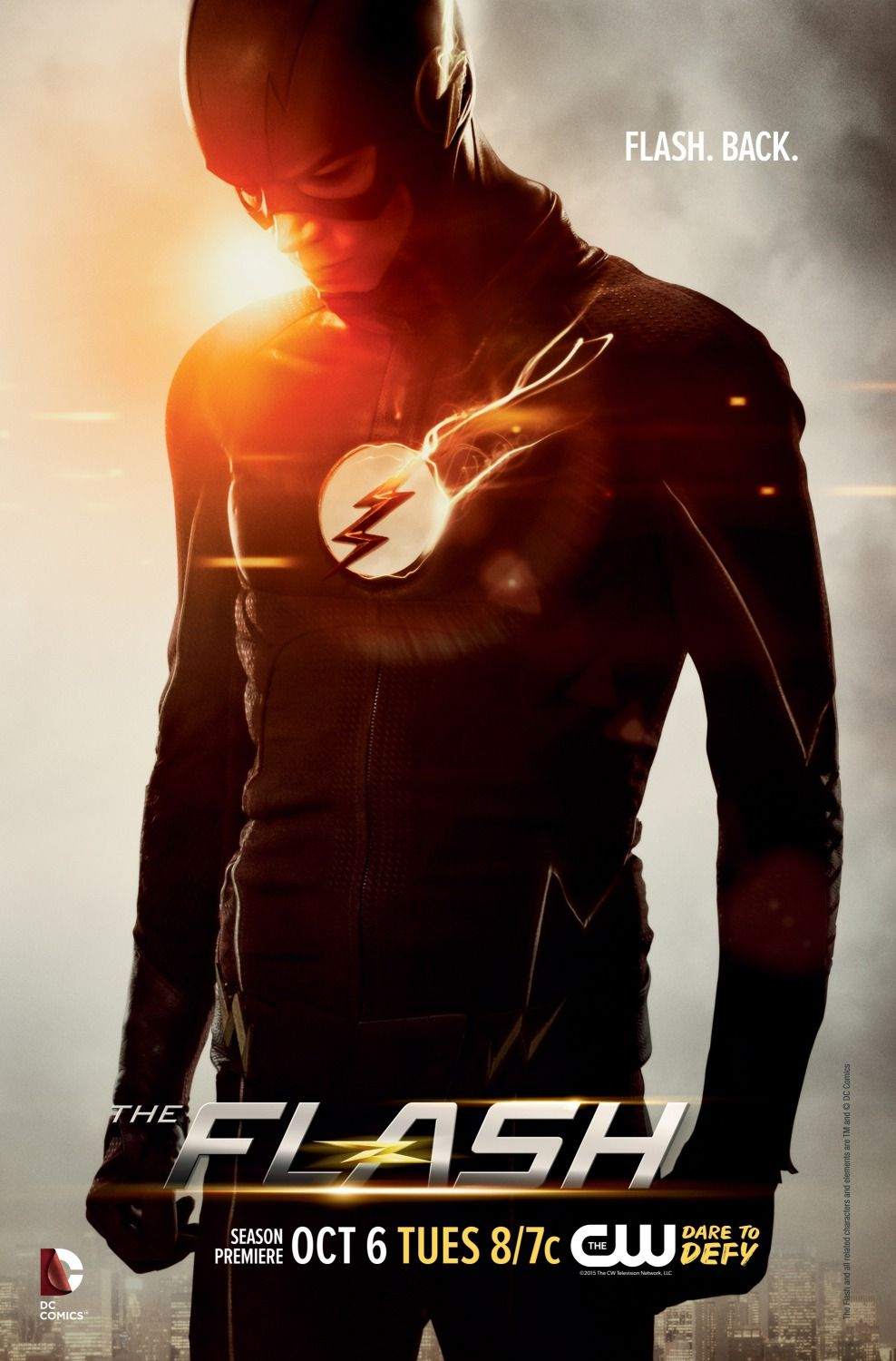 Flash movie covers