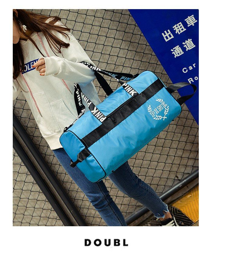Women s Casual hot sale fashion travel duffel bag Business Handbags Beach  shoulder bags large  8a26808ec15a3