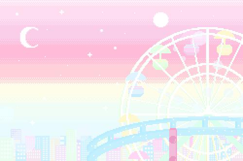 Kawaii Pastel And Pink Image Cute Pastel Wallpaper Nursery Rhyme Art Youtube Banner Backgrounds
