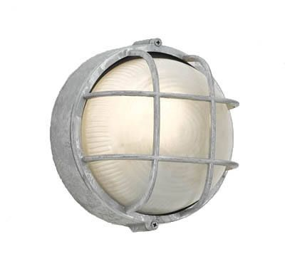... 96 Galvanized Http://www.barnlightelectric.com/wall Sconce Lighting/ Nautical Marine Sconces/anchorage Bulkhead Wall Mount Light Fixture#