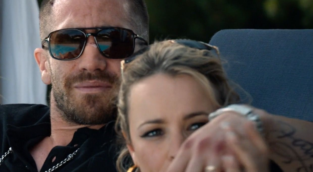 Tom Ford Sunglasses Worn By Jake Gyllenhaal In Southpaw