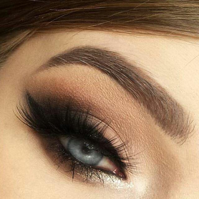 @wakeupandmakeup -  @jablonskamakeup  #makeup #eyemakeup #eyelook #eyeliner #eyeshadow #eyebrows #makeuplovers #makeupgirls #makeupartist #makeupaddict #makeupforever