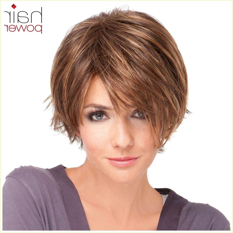 Frisuren Mittellang Krauses Haar Stufenschnitt Frisuren Kurze Haare Frisuren Frisu In 2020 Kurz Feines Haar Bob Frisur Langhaarfrisuren