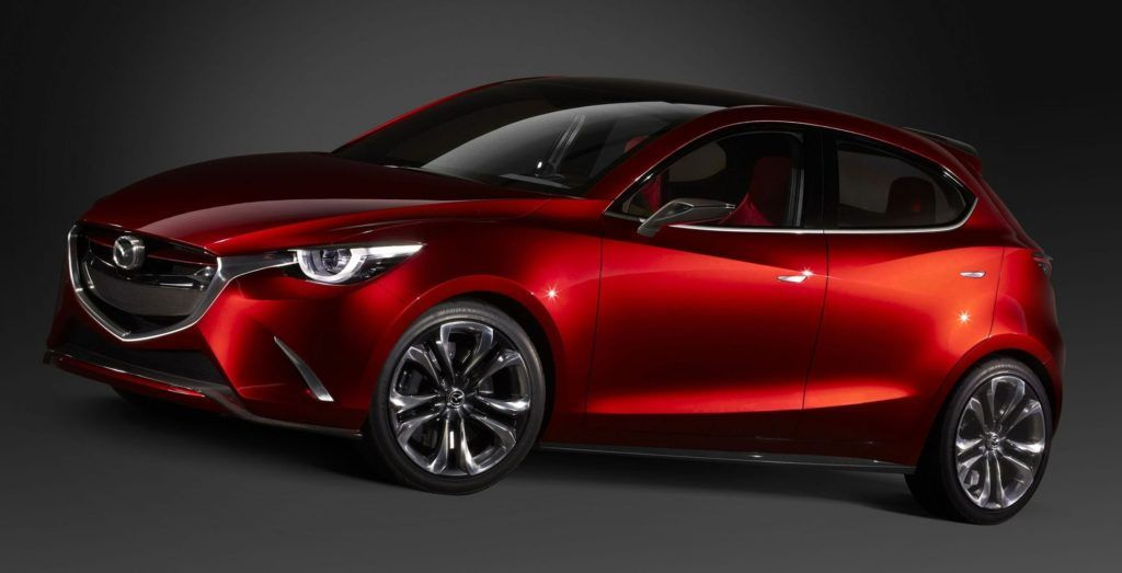 New 2020 Mazda 2 Picture Release Date And Review Cars Review 2019 Mazda Mazda 2 Car Review